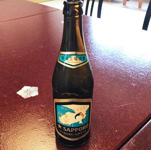 サッポロビール静岡工場謹製
