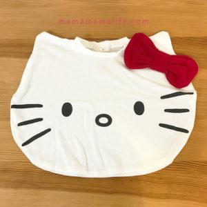 キティちゃんTシャツ