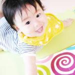 【生後5ヶ月】赤ちゃんの平均体重・身長・胸囲・頭囲《成長曲線》