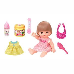 メルちゃんのお人形